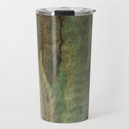 Eucalyptus Tree Bark 6 Travel Mug