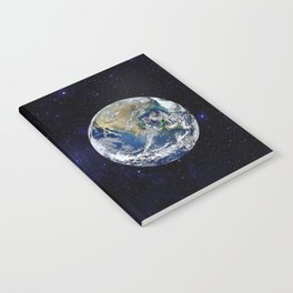 The Earth Notebook