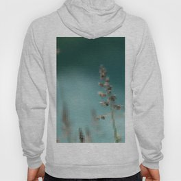 Pixel meadow Hoody