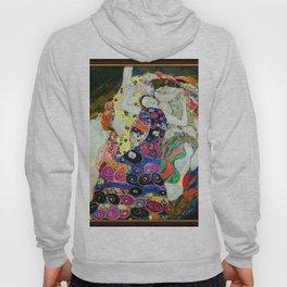 Art Nouveau Ladies - Gustav Klimt Hoody