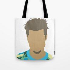 Tyler Durden Fight Club Tote Bag