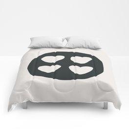Kuare (Window of the Soul) Comforters