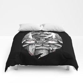 YO-LANDI VI$$ER Comforters