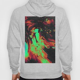 ENDS OF THE EARTH Hoody