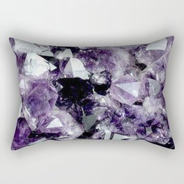 Amethyst Rectangular Pillow