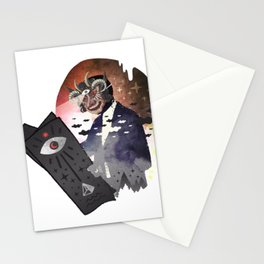 Ancient Trade Stationery Cards