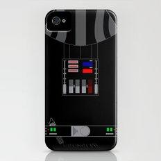 Star Wars Darth Vader Vector Slim Case iPhone (4, 4s)