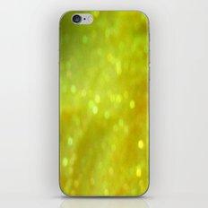 Sunny Sparkle iPhone & iPod Skin