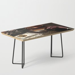 Wild West Coffee Table