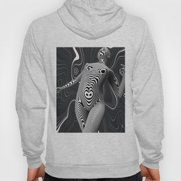 Hypnotized Hoody
