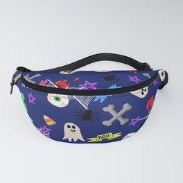 Maybe you're haunted Fanny Pack