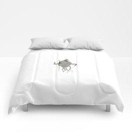 M_001 Comforters
