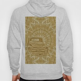 Lost in time Hoody