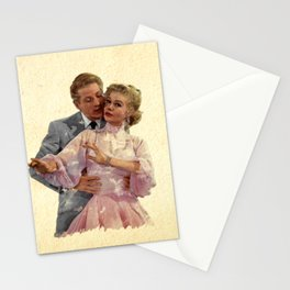 ...While You're Dancing  Stationery Cards