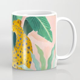 Cheetah Crush Coffee Mug