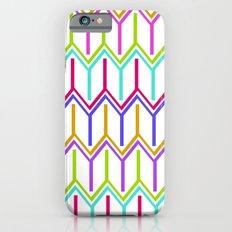 LARGE GEO iPhone 6s Slim Case