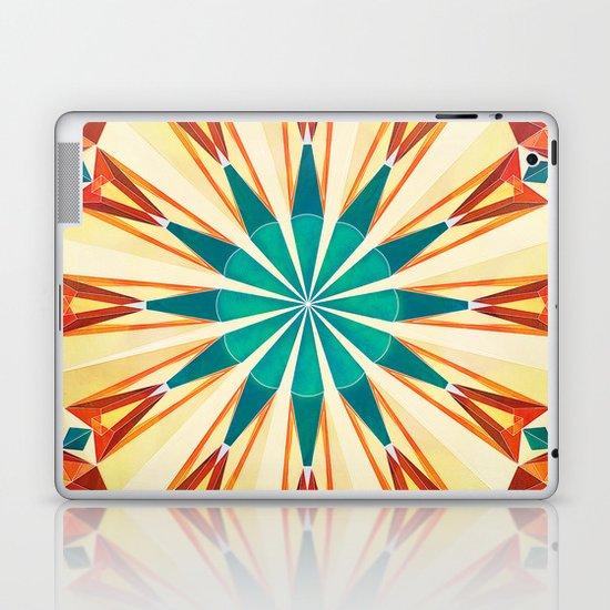 In the Morning Laptop & iPad Skin