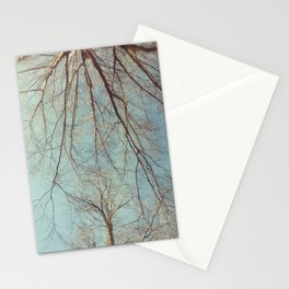 The Trees - Long Lost Summer Stationery Cards