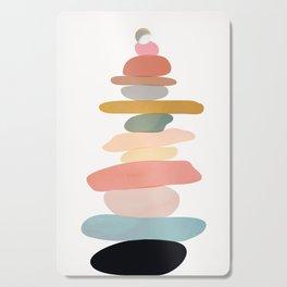 Balancing Stones 22 Cutting Board