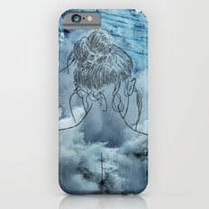 Lonely woman Slim Case iPhone 6s