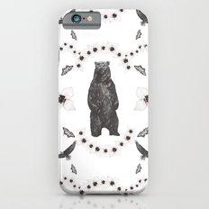 North America's Flora and Fauna iPhone 6s Slim Case