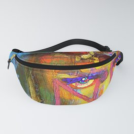 No5 Fanny Pack