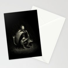Two Wings and a Prayer Stationery Cards