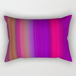 The Noise 1 Rectangular Pillow
