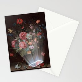 RELIC OF THE MODERN WORLD Stationery Cards