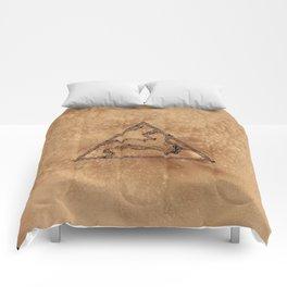 Triune Comforters