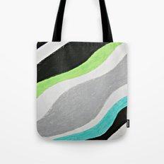 Magic River Tote Bag