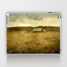 Stands Alone Laptop & iPad Skin