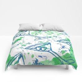 jellicle cocktails Comforters