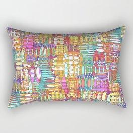 Sweet Torpedo Rectangular Pillow