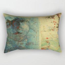 Tu y yo Rectangular Pillow