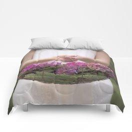 Beauty in Nature Comforters
