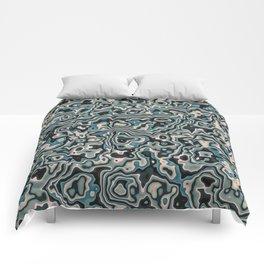 Liquid Neptune Comforters