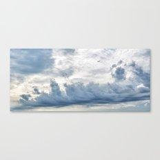 somewhere over the rainbow Canvas Print