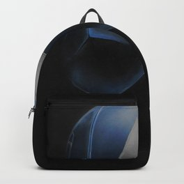 Capt America - Cowl Portrait Backpack