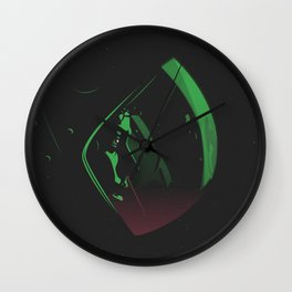 Alien 1979 Wall Clock