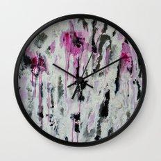 Sophisticate Wall Clock