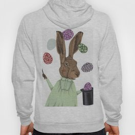 Hare-y Adventures 3 Hoody