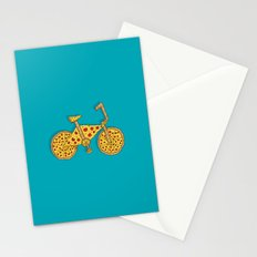 Pizzacycle Stationery Cards