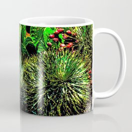 Cactus Garden in Mesilla, N.M. Coffee Mug