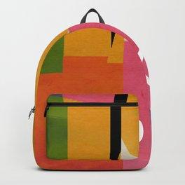 Autumn Day II Backpack