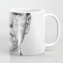 Lucky Crime Boss Coffee Mug