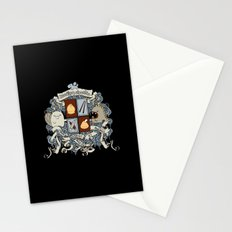 All Doodles Great & Small Stationery Cards