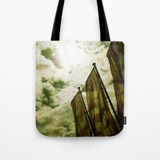 Feed me Clouds 2 Tote Bag