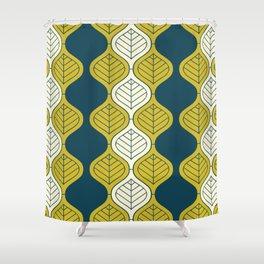 Bohemian Mod Shower Curtain