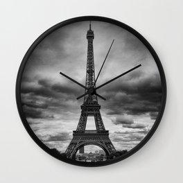 Paris, Paris Wall Clock